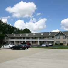 Rental info for Prominence Apartments 2 bedrooms Luxury Apt Homes