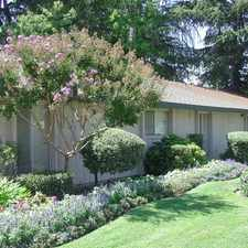Rental info for Rancho Sierra in the Fresno area