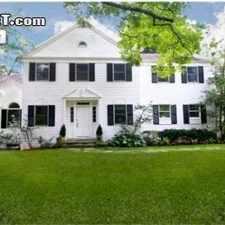 Rental info for Five+ Bedroom In Scarsdale