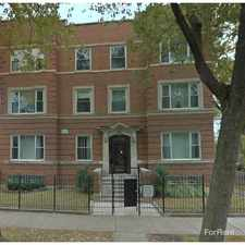 Rental info for 6157 S Evans Apartments in the West Woodlawn area