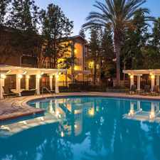 Rental info for Monterey Grove Apartments in the San Jose area