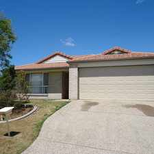 Rental info for Fantastic Modern Family Home! in the Eagleby area