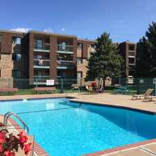 Rental info for Woodland North in the Coon Rapids area