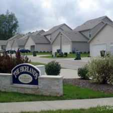 Rental info for Highlands of Pleasant Lakes
