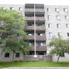 Rental info for 550 Westmount in the Kitchener area