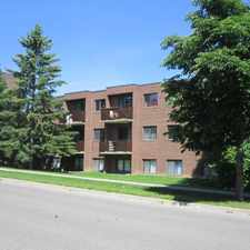 Rental info for 6, 16, 32 & 88 Brybeck in the Kitchener area