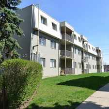 Rental info for 301 & 341 Traynor in the Kitchener area