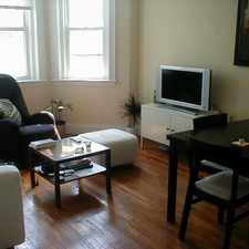 Rental info for Commonwealth Ave & Reedsdale St in the Boston area