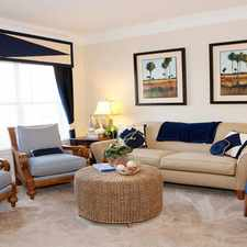 Rental info for 2 bedrooms Apartment - It's the lifestyle.