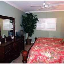 Rental info for Apartment for rent in Vero Beach. Single Car Garage!
