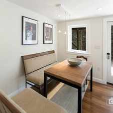 Rental info for $4000 1 bedroom Apartment in North Beach in the Telegraph Hill area