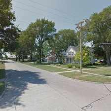 Rental info for Single Family Home Home in Sergeant bluff for For Sale By Owner