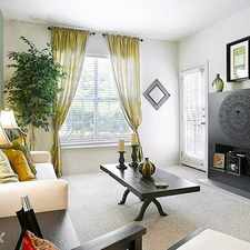 Rental info for TCD Properties in the Dallas area