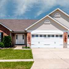 Rental info for 315 Shadow Trace Drive