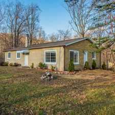 Rental info for 316 Mountain Lodge Drive