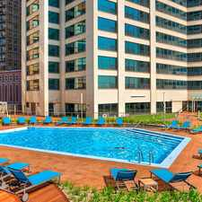 Rental info for 1130 South Michigan Avenue