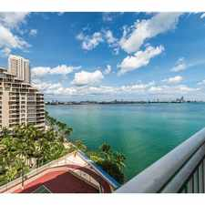 Rental info for 770 Claughton Island Drive #1112