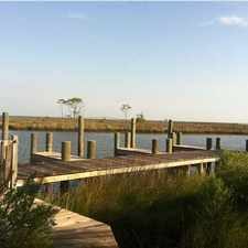 Rental info for Dauphin Island, Great Location, 3 bedroom House.