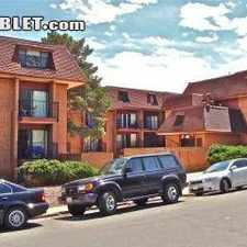 Rental info for Three Bedroom In Boulder County in the University Hill area