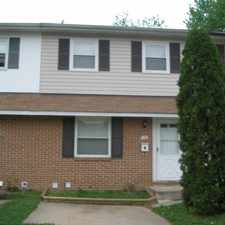 Rental info for This lovely 3 level home needs new responsible tenant & is Section 8 approved! Close to shopping. Walking distance to schools, house of worship, & on bus route. Park your car in your own driveway or street. This home is also close to the beach/park.