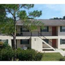 Rental info for Very Nice and bright 2 bedroom one bath Apartment home!!!