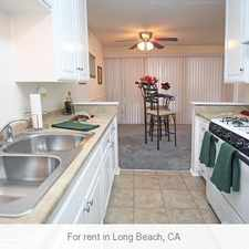 Rental info for 2 bedrooms Apartment - IMAGINE THE PERFECT BLEND OF LOCATION. in the 90713 area