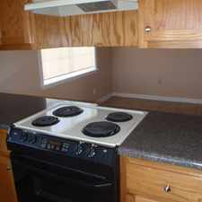 Rental info for WONDERFUL 3 BEDROOMS 2 BATHS HOME with FENCED BACKYARD