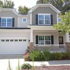 Rental info for Beautiful home in Princeton Manor