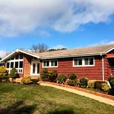 Rental info for JUST LISTED!!! A DREAM HOUSE ON AFFORDABLE PRICE! DIX HILLS NY