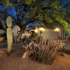 Rental info for TUCSON NATIONAL/OMNI GOLF RESORT