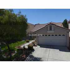 Rental info for 7641 Distant Mirage Court