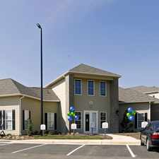 Rental info for Ardmore Cates Creek