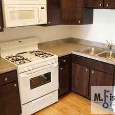 Rental info for 2921 West George Street #2 in the Logan Square area