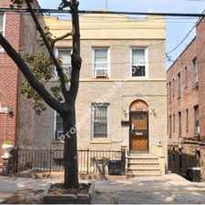 Rental info for 753 Bartholdi Street in the Williamsbridge area