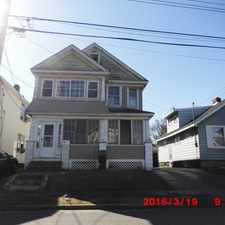 Rental info for 217 4th Street
