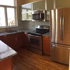 Rental info for 808 North 4th Street #4