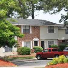 Rental info for Brandywine Townhomes