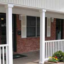 Rental info for Brandywine Townhomes in the Goose Creek area