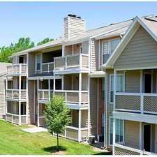 Rental info for Hampton Point