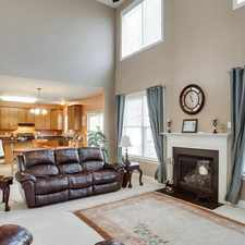 Rental info for Save Money with your new Home - Huntingtown. Washer/Dryer Hookups!