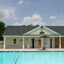 Rental info for Spend your summer in the sun, at our newly renovated pool area!