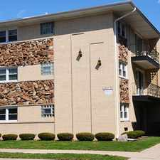 Rental info for 6863 N Northwest Hwy Unit 1A, Chicago, Illinois 60631