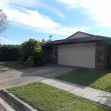 Rental info for 4 Bedroom House In the Heart of Boondall in the Brisbane area