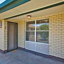 Rental info for Renovated 2 bedroom unit in the Alberton area