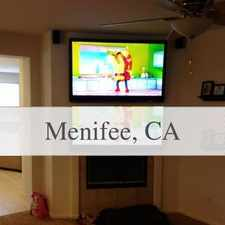 Rental info for Very nice corner lot with 4 bedrooms and 2 baths. Washer/Dryer Hookups!