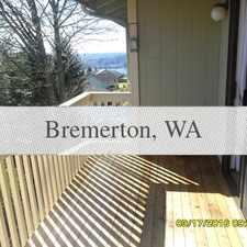 Rental info for Bright 1 Bedroom condominium with