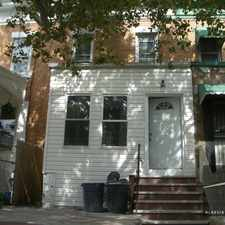 Rental info for 749 Vermont St #1
