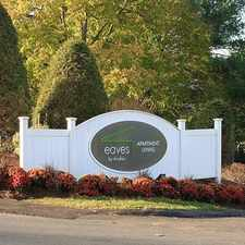 Rental info for eaves Burlington in the Burlington area