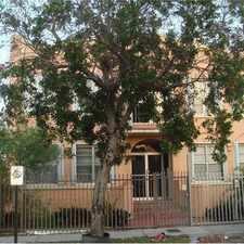 Rental info for 301 Southwest 10th Avenue #7