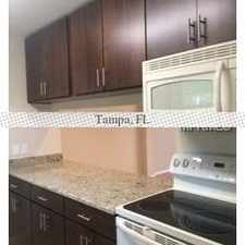 Rental info for Tampa - 3bd/2.50bth 1,617sqft Townhouse for rent in the Ballast Point area